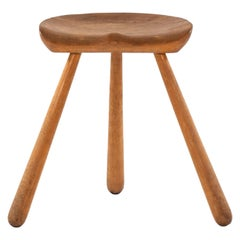 Stool Probably Produced in Denmark