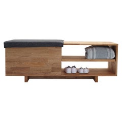 Storage Bench LAXseries by MASHstudios