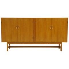 Storage Cabinet by Kurt Ostervig
