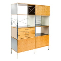 Storage Unit by Charles & Ray Eames for Herman Miller