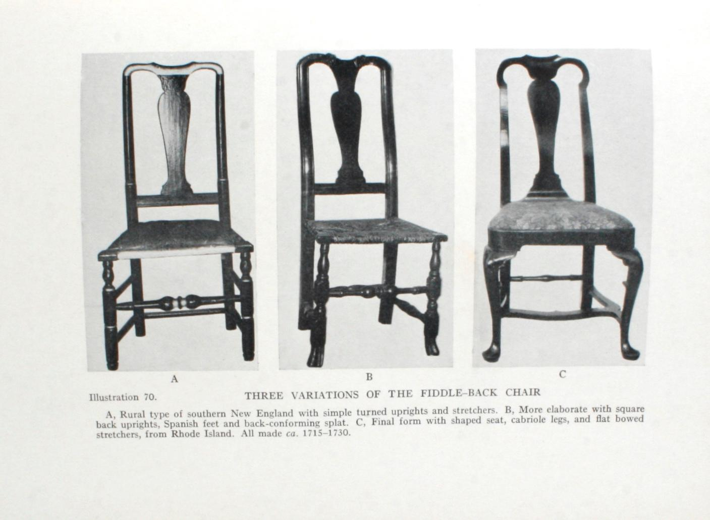 story of american furniture buch von thomas hamilton ormsbee im angebot bei 1stdibs