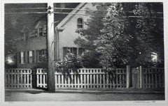 MY HOUSE - ROCKPORT, MA