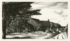 American Realist Landscape Prints