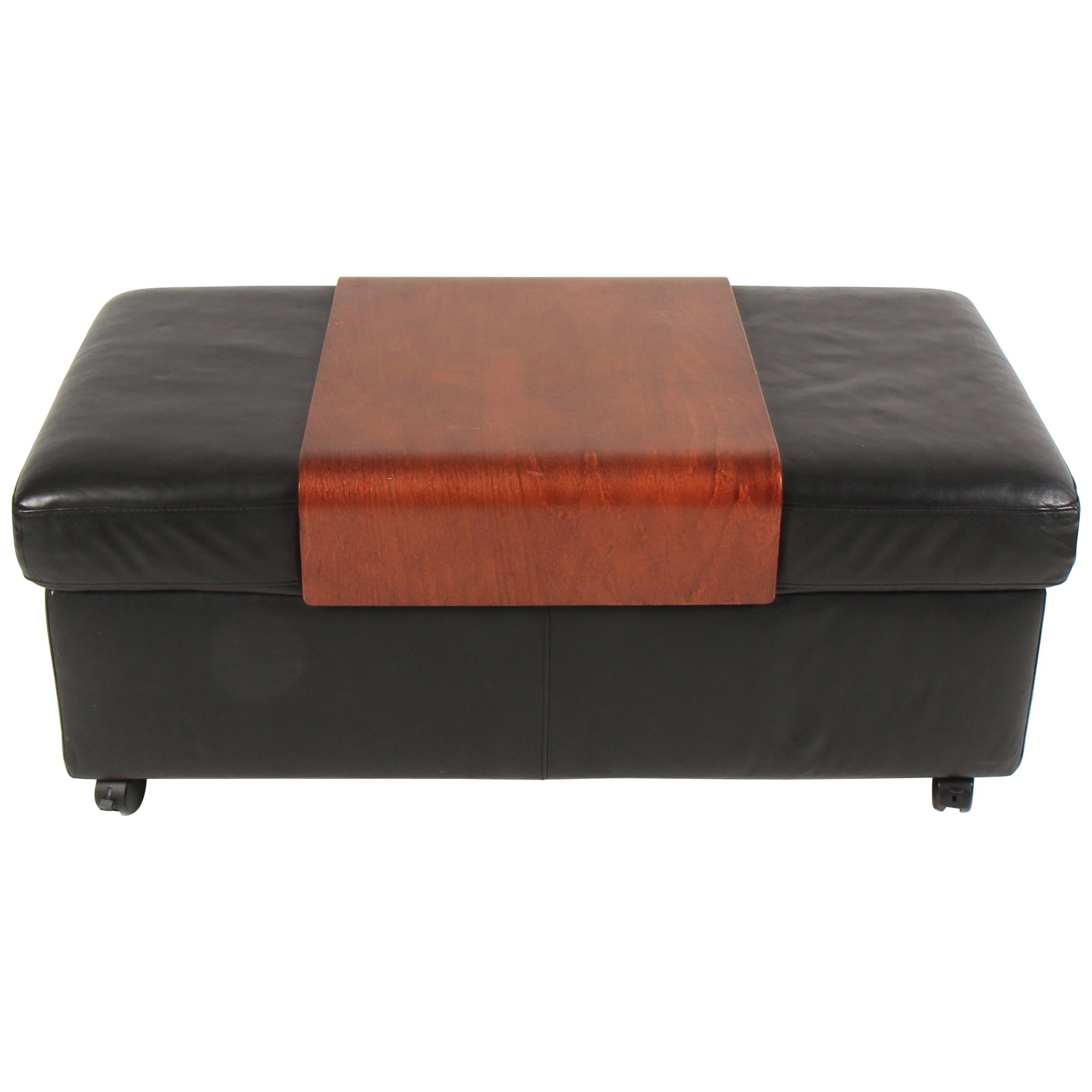 Super Donghia Housepets Square Ottoman At 1Stdibs Cjindustries Chair Design For Home Cjindustriesco