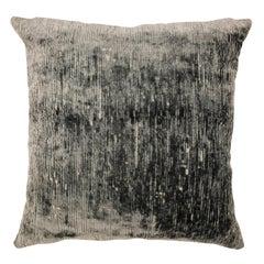 Striazoni Blue Pillow