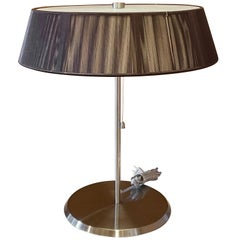 Striking Lamp by Leucos Lighting Lilith Table Lamp