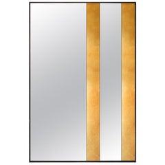 Strip Mirror by Bosco Fair