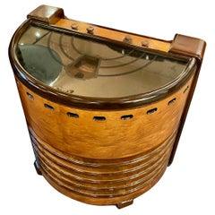 Stromberg-Carlson 231-R Chairside Tube Radio Bluetooth, '1937'