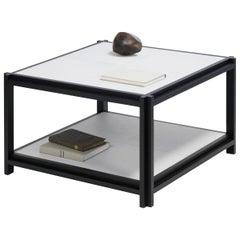 Structura 2-Level Square Coffee Table
