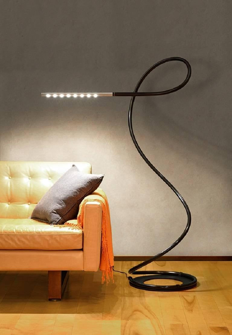 Aesthetic Movement Structures, S7 Lamp, White  For Sale
