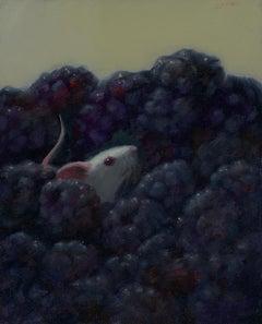 Stuart Dunkel, Blackberry Dream