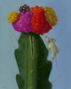 Stuart Dunkel, Cactus Climber