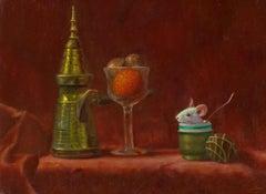 Stuart Dunkel, Coffee and Desert