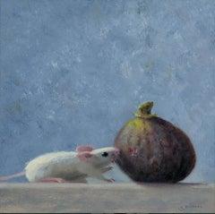 Stuart Dunkel, Fig Find