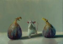 Stuart Dunkel, Fig Yoga