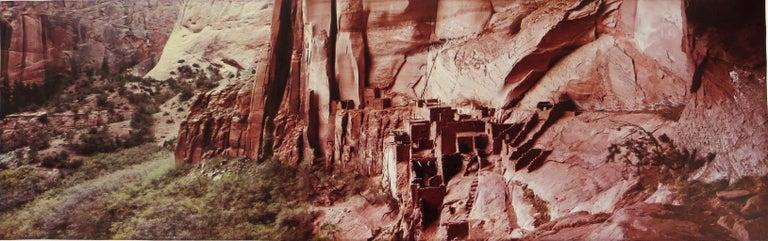 Betataken, Anasazi Places, New Mexico - Photograph by Stuart Klipper