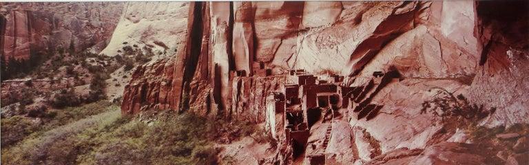 Stuart Klipper Color Photograph - Betataken, Anasazi Places, New Mexico