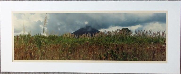 Vulcan Arunel, Costa Rica - Photograph by Stuart Klipper