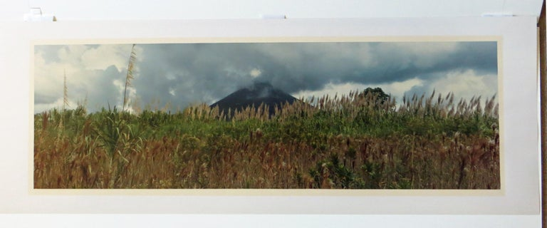 Vulcan Arunel, Costa Rica - Naturalistic Photograph by Stuart Klipper