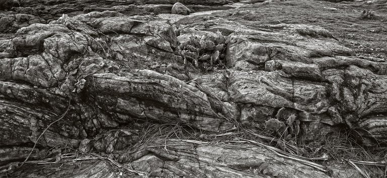 Stuart Möller Black and White Photograph - 'Unforgiven'  SIGNED Limited Edition Oversize print