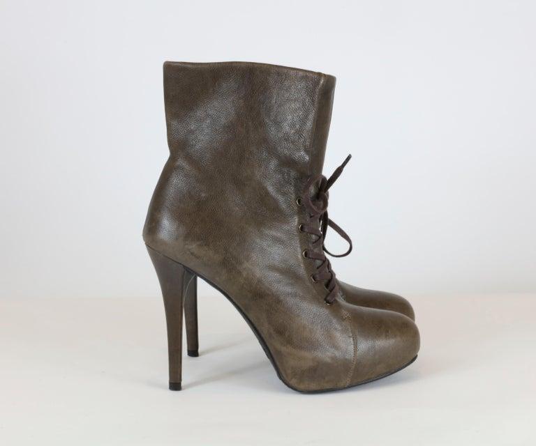 Stuart Weitzman Heel Boots For Sale 1
