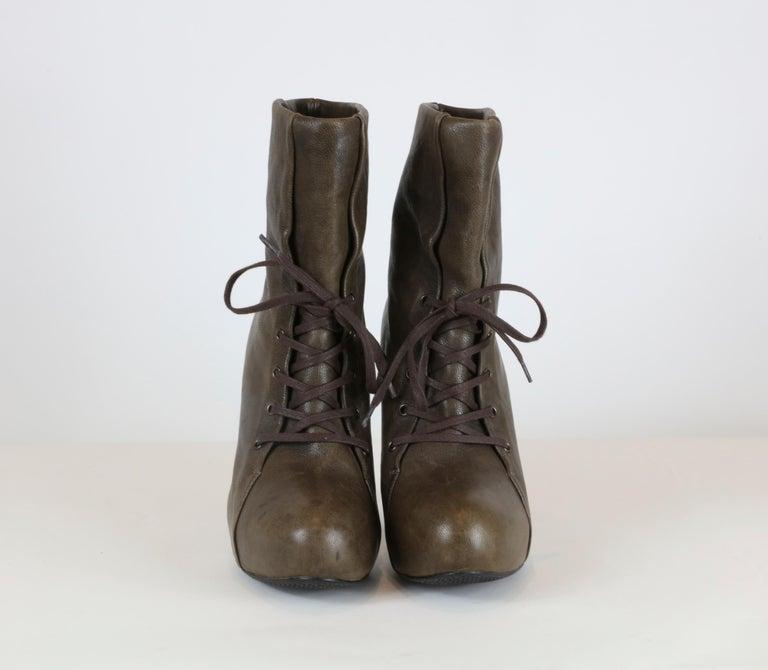 Stuart Weitzman Heel Boots For Sale 2