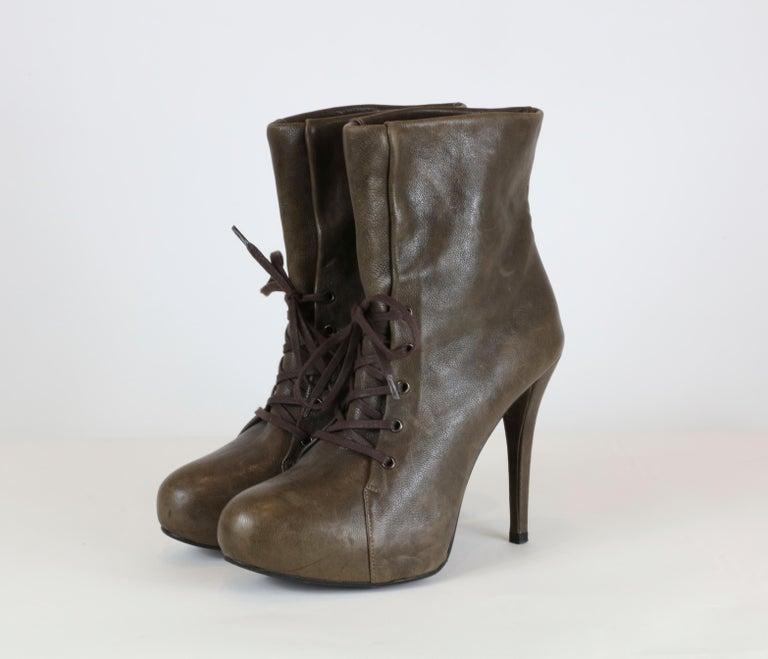 Stuart Weitzman Heel Boots For Sale 3