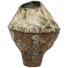 Studio-Built Vase by Dena Zemsky
