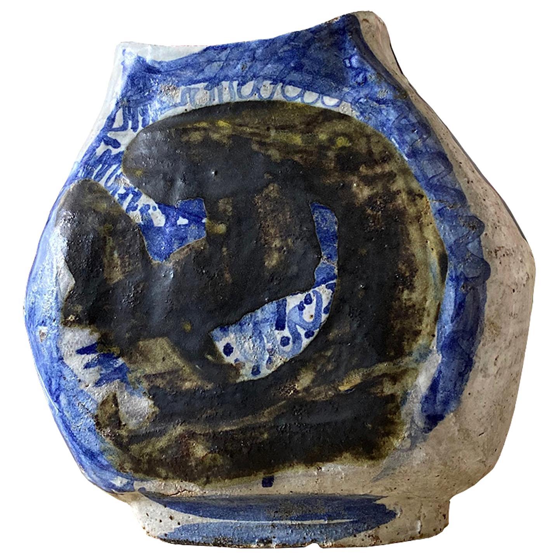 Studio Ceramic Vessel