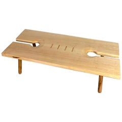 Studio Coffee Table by Michael Rozell US, 2020