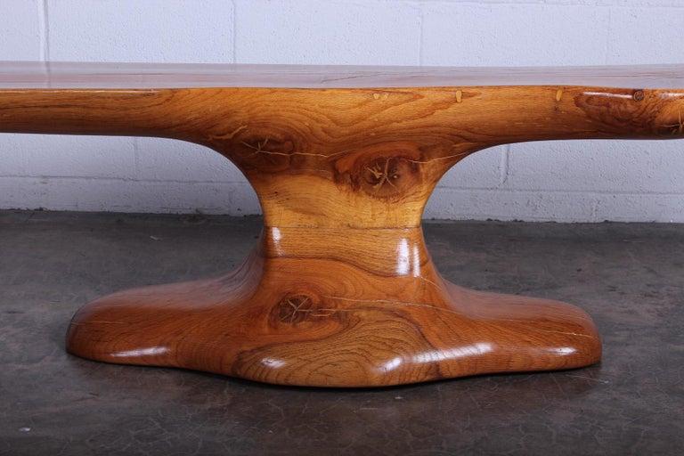 Studio Craft Bench In Good Condition For Sale In Dallas, TX