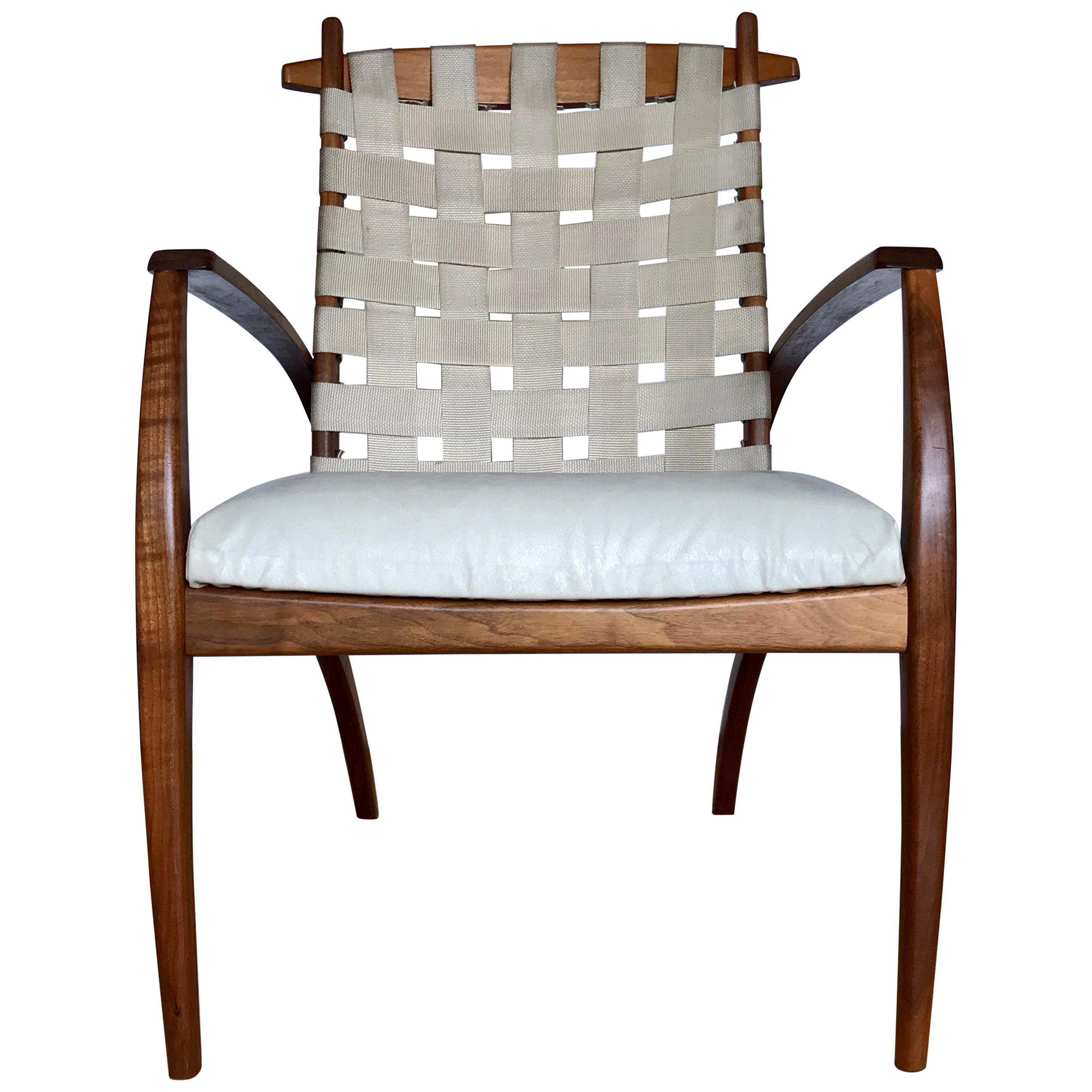 Studio Craft Design Lounge Chair