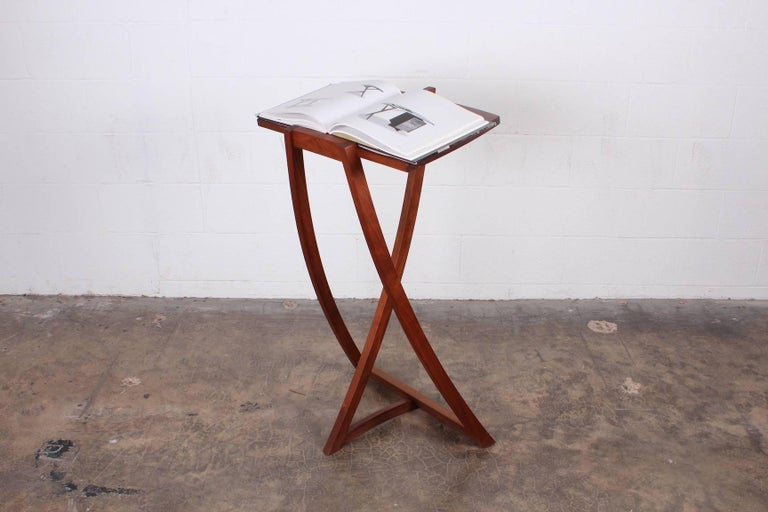 Studio Craft Lectern For Sale 6