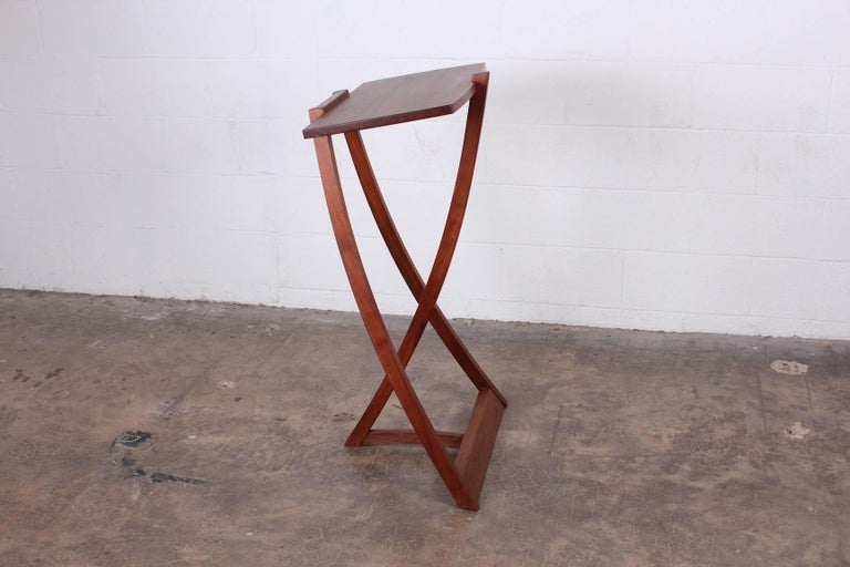 Studio Craft Lectern For Sale 3