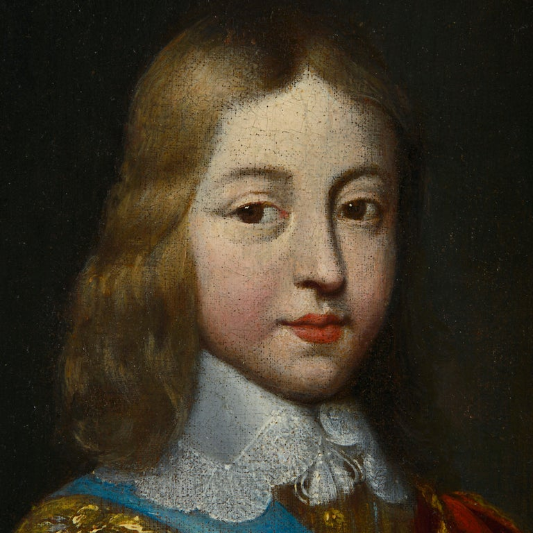 Studio of Charles Beaubrun, 17th century