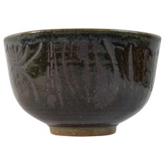 Studio Pottery Bowl by Gerry Williams
