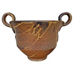 Studio Pottery Urn