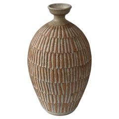 Studio Pottery Vase by Frank Willet for Willet Studio, U.S.A, 1960s