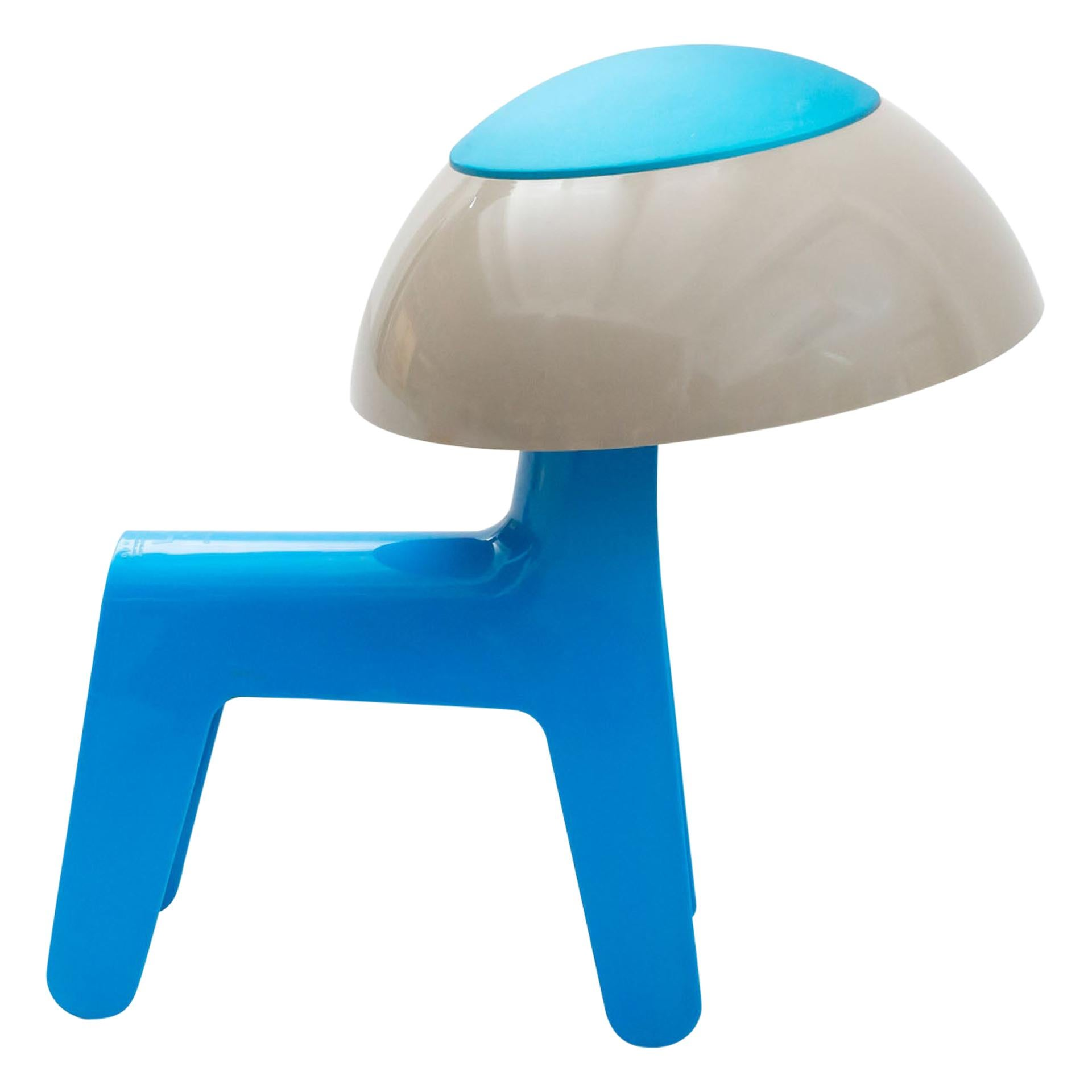 Studio Propaganda 'Doglamp' Table or Floor Lamp, circa 2000