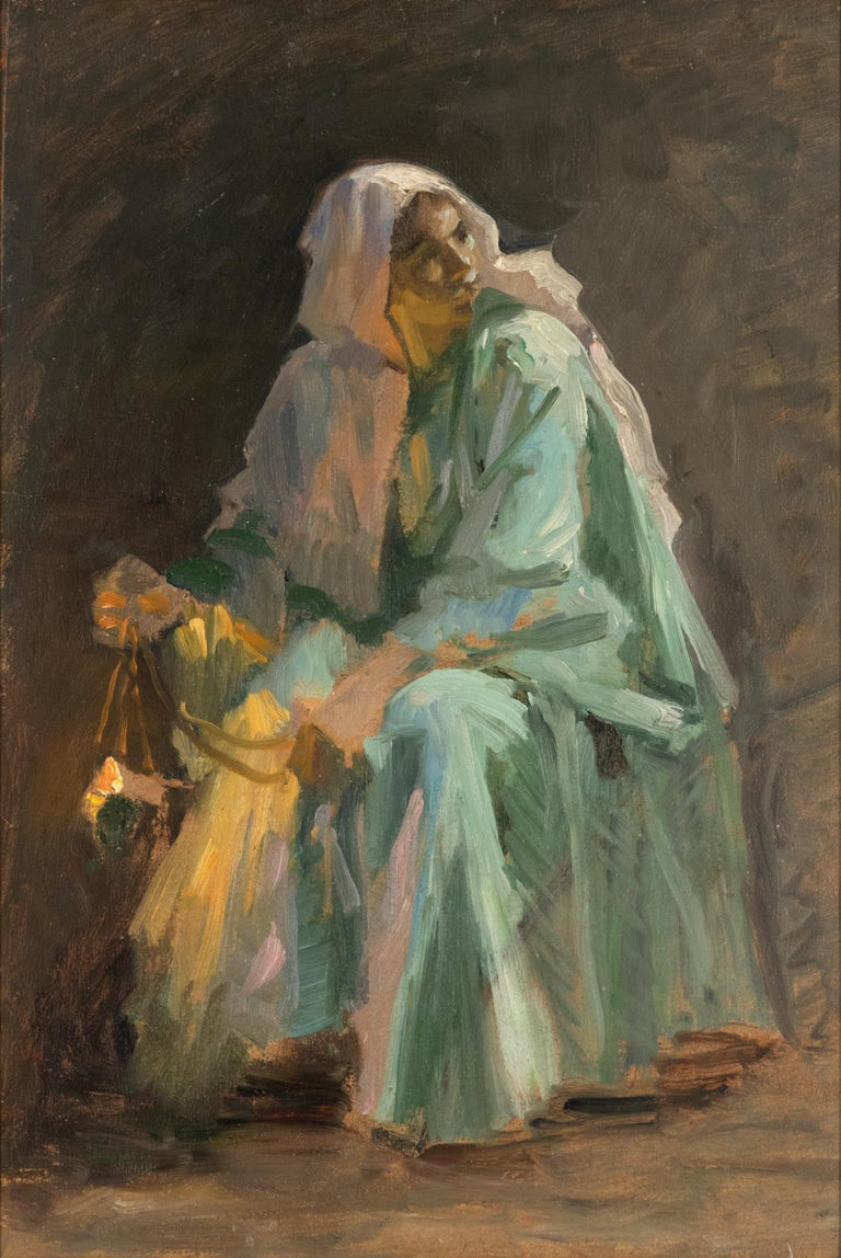 Frans Schwartz (Danish, 1850-1917)