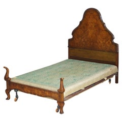 Art Deco Beds and Bed Frames