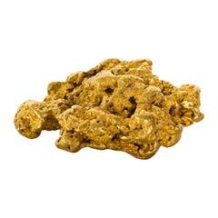Beautiful Rare GOLD Nugget 269.6 Grams from Australia