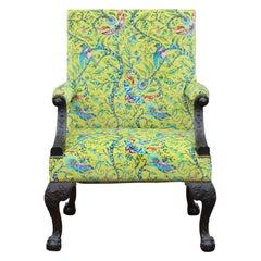 18. Jahrhundert und früher Sessel
