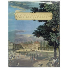Stupinigi, a Masterpiece of 17th Century Europe Between Baroque and Classicism