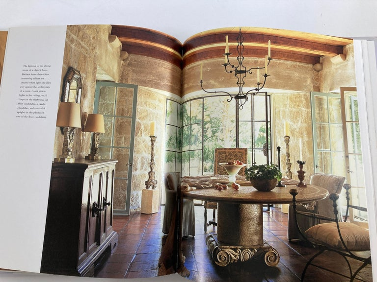 Style by John Saladino, Design, Decor and Architecture Coffee Table Book 1