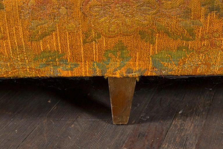Stylish Tuxedo Sofa For Sale 4