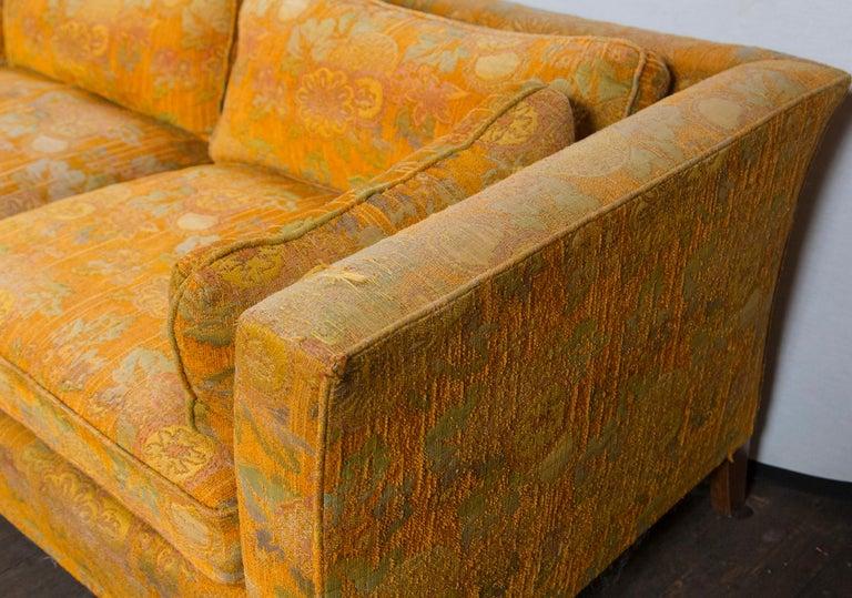 American Stylish Tuxedo Sofa For Sale