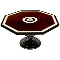 Art Deco Center Tables