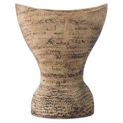 Su Rogers Large Torso Vase