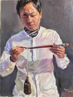 Chinese Contemporary Art by Su Yu - Steelyard